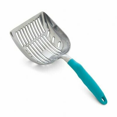 DuraScoop Metal Litter Scoop