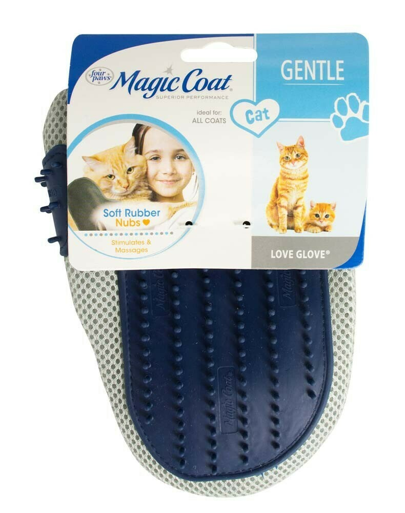 Magic Coat Grooming Glove