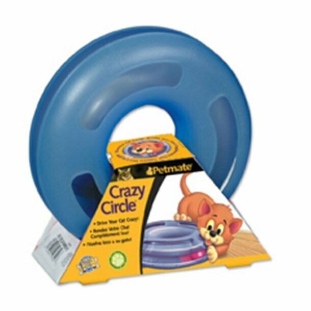 Crazy Circle Toy SMALL