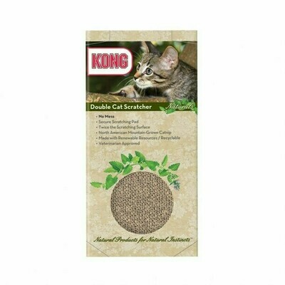 Kong Double Cat Scratcher
