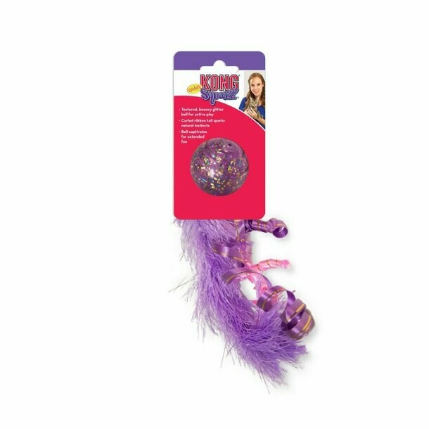 Kong Cat Confetti Toy