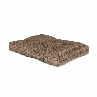 Quiet Time Bed - Mocha Swirl S/M