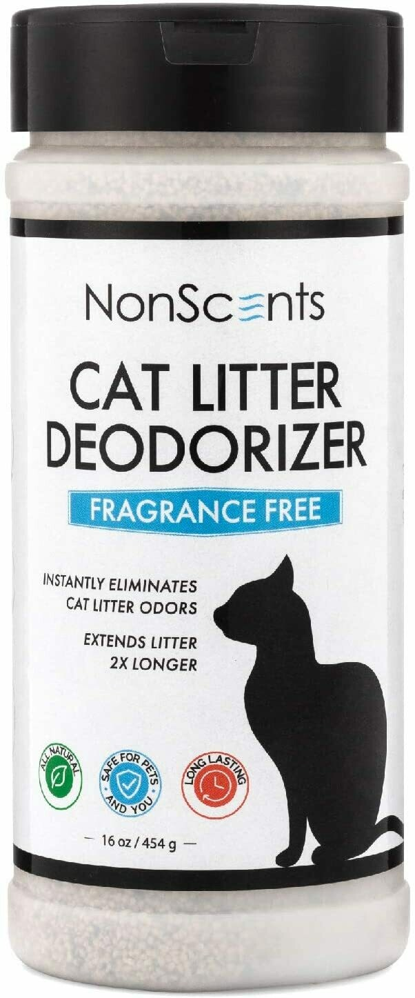 NonScents Cat Litter Deoderizer
