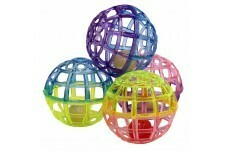 Lattice Jingle Balls 4-pack