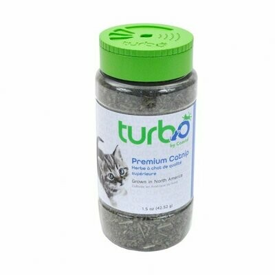 Turbo Catnip Shaker