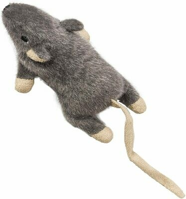Ethical Pet Spot Flat Mouse Frankie 5.5in