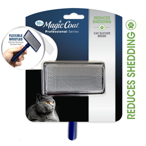 Magic Coat Cat Slicker Brush