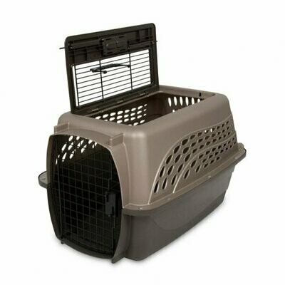 Petmate 2-Door Carrier (Large Cat)