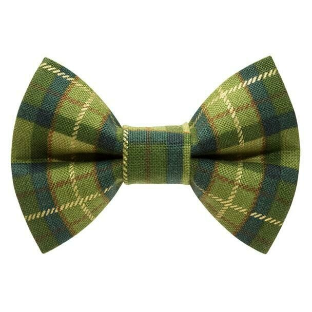 The Trendsetter Bow Tie by Sweet Pickles Designs