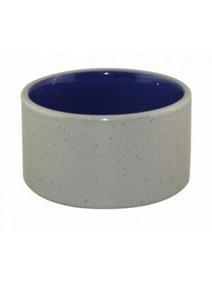 Stoneware Crock Water Dish