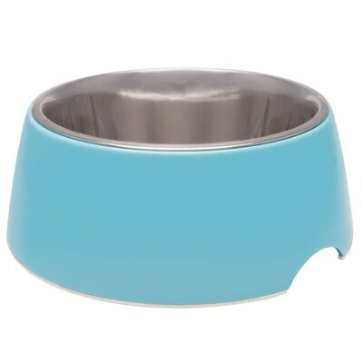 Retro Bowl Electric Blue - Small