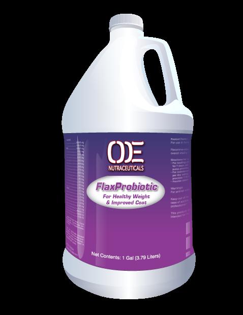 OE Flax Probiotic