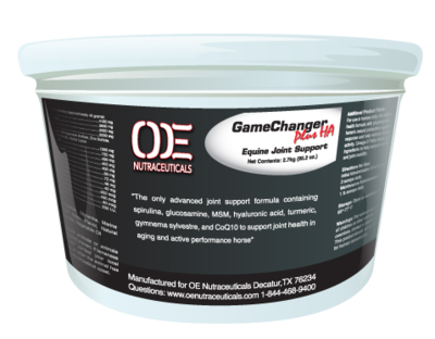 OE Game Changer Plus