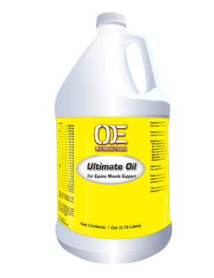 OE Ultimate Oil