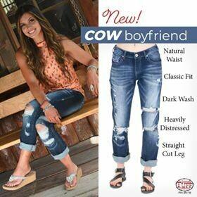 CowboyFriend