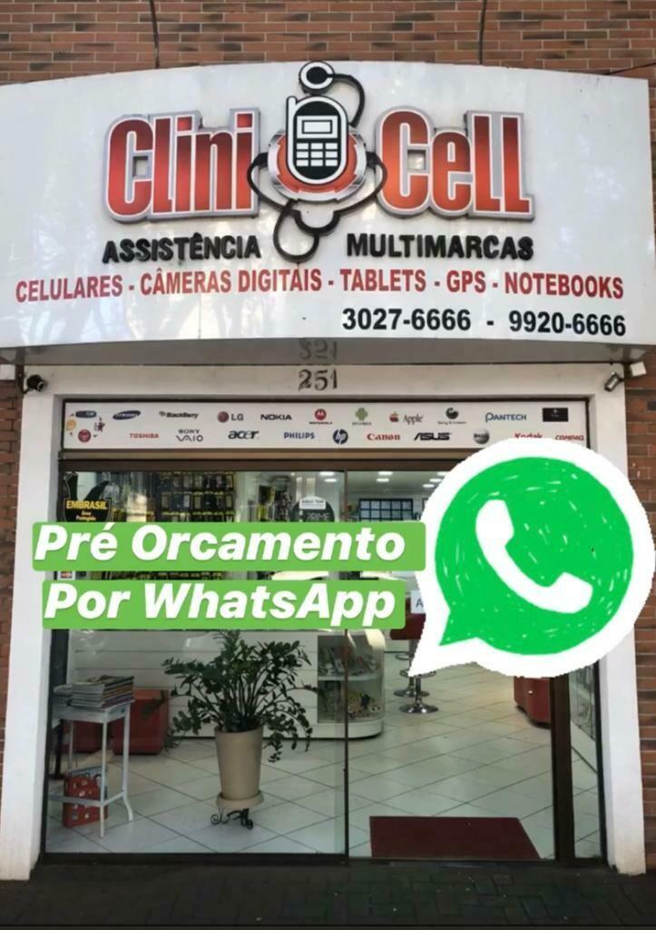 Pré Orçamento por WhatsApp + BRINDE