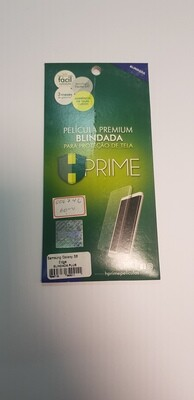 Película HPrime Galaxy s6 Edge Premium Blindada Plus