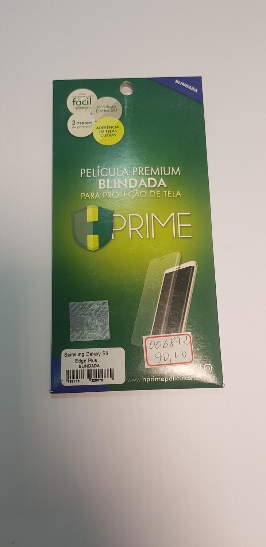 Película HPrime Galaxy s6 Edge + Premium Blindada