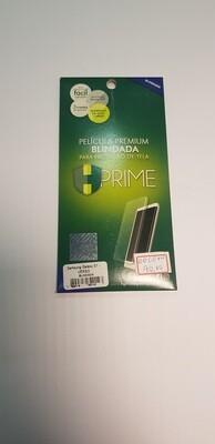 Película HPrime Galaxy s7 Premium Blindada - Verso
