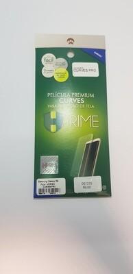 Película HPrime Galaxy s9 Plus Curves Pro - Verso