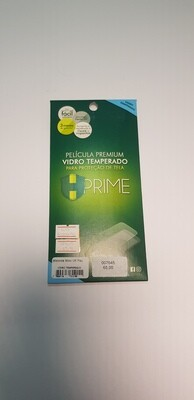 Película HPrime Motorola Moto g6 Play Vidro Temperado