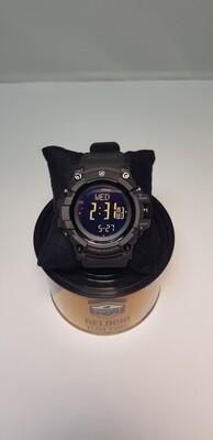 Relógio Esportivo Tech Fury - Gorila Shield