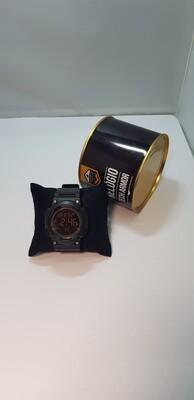 Relógio Tech Armor Preto - Gorila Shield