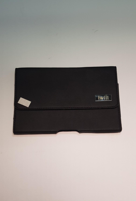 Case iWill para Tablet 7-pol