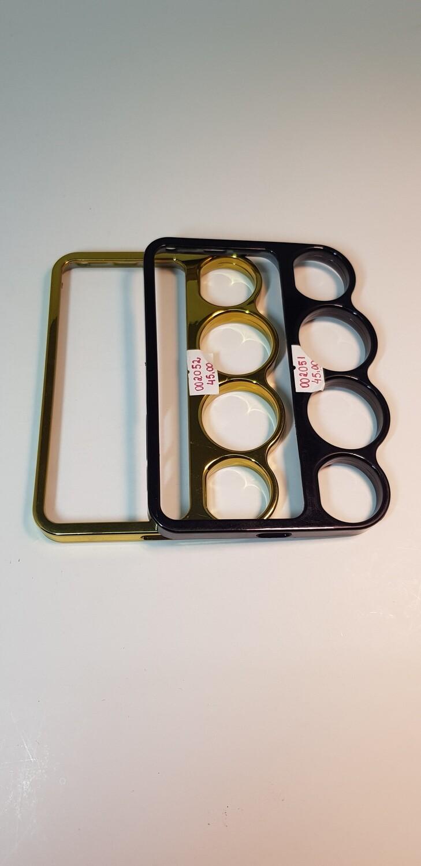 Capa Bumber iPhone 5/5s