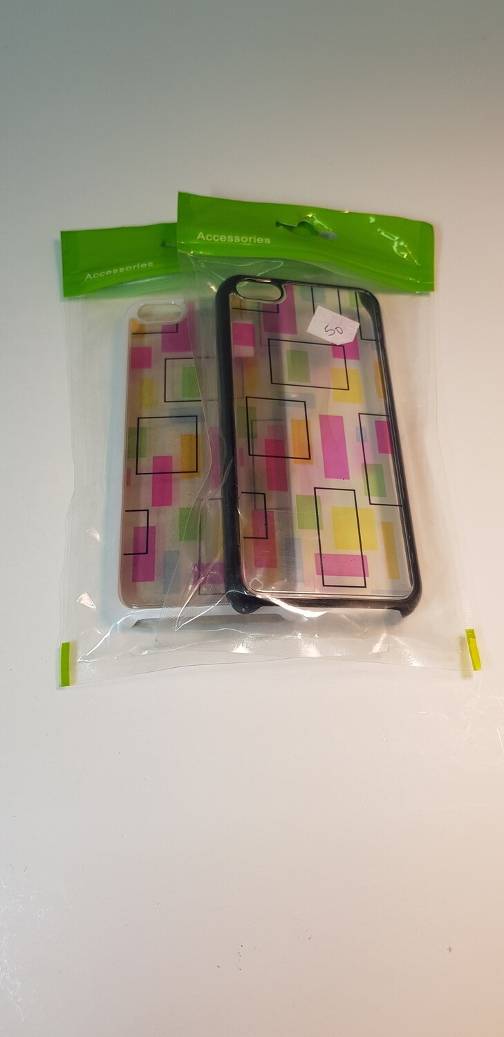 Capa iPhone 5c