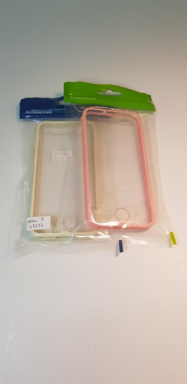 Capa Bumper iPhone 5/5s