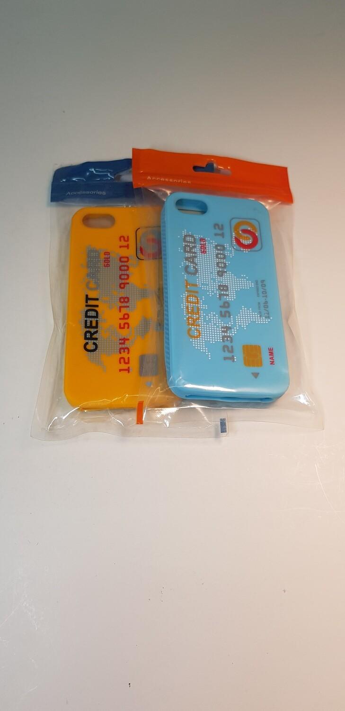 Capa iPhone 5/5s