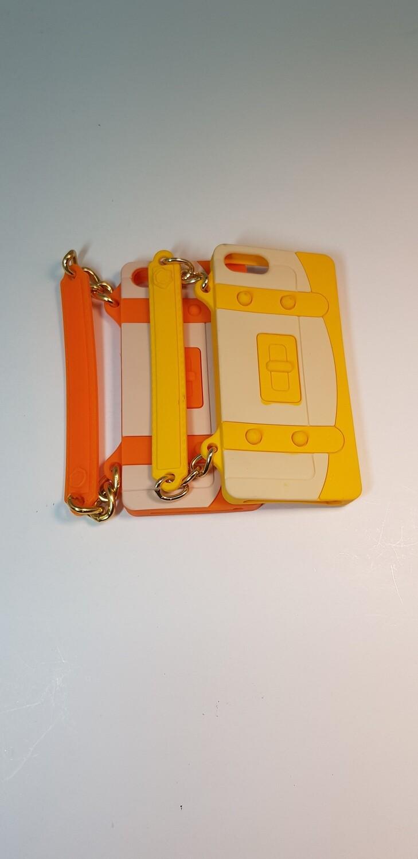 Capa Bolsa para iPhone 5/5s