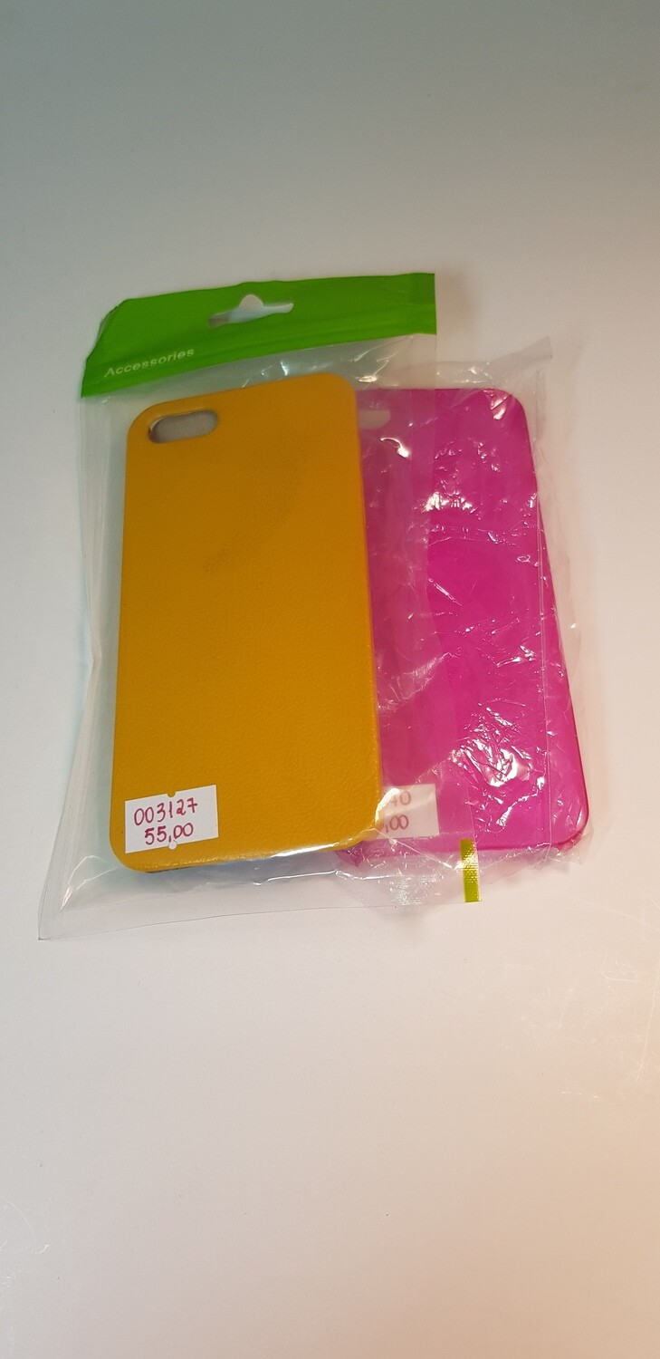 Capa iPhone 5/5s