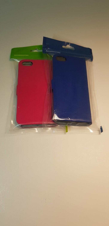 Capa Carteira iPhone 5/5s
