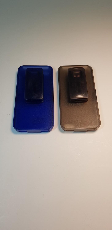 Capa Inovar iPhone 5/5s