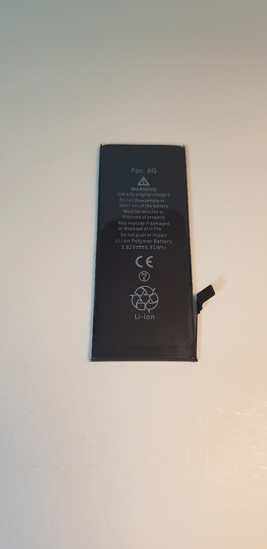 Bateria iPhone 6