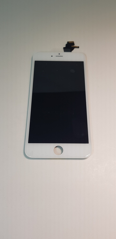 Tela LCD/Touch iPhone 6 Plus Branco
