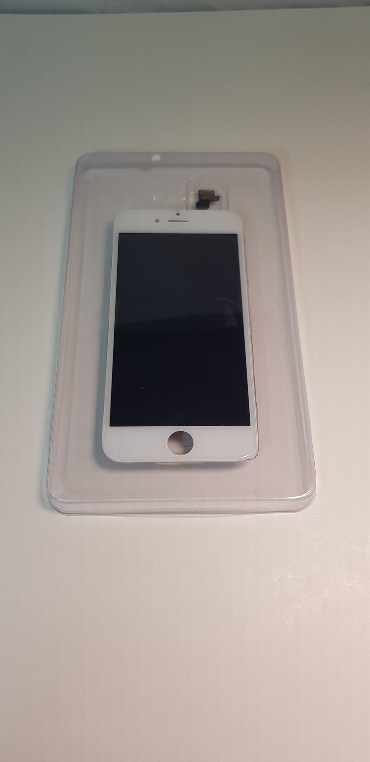 Tela LCD/Touch iPhone 6 Branco