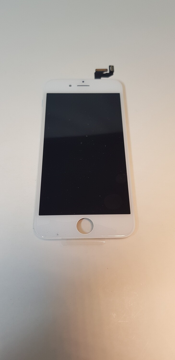 Tela LCD/Touch iPhone 6s Branco