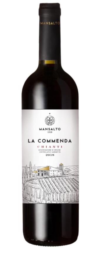 Mansalto La Commenda