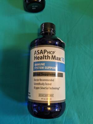 Health Max Silver 10ppm 16oz