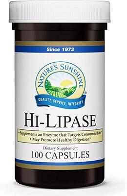 Hi-Lipase