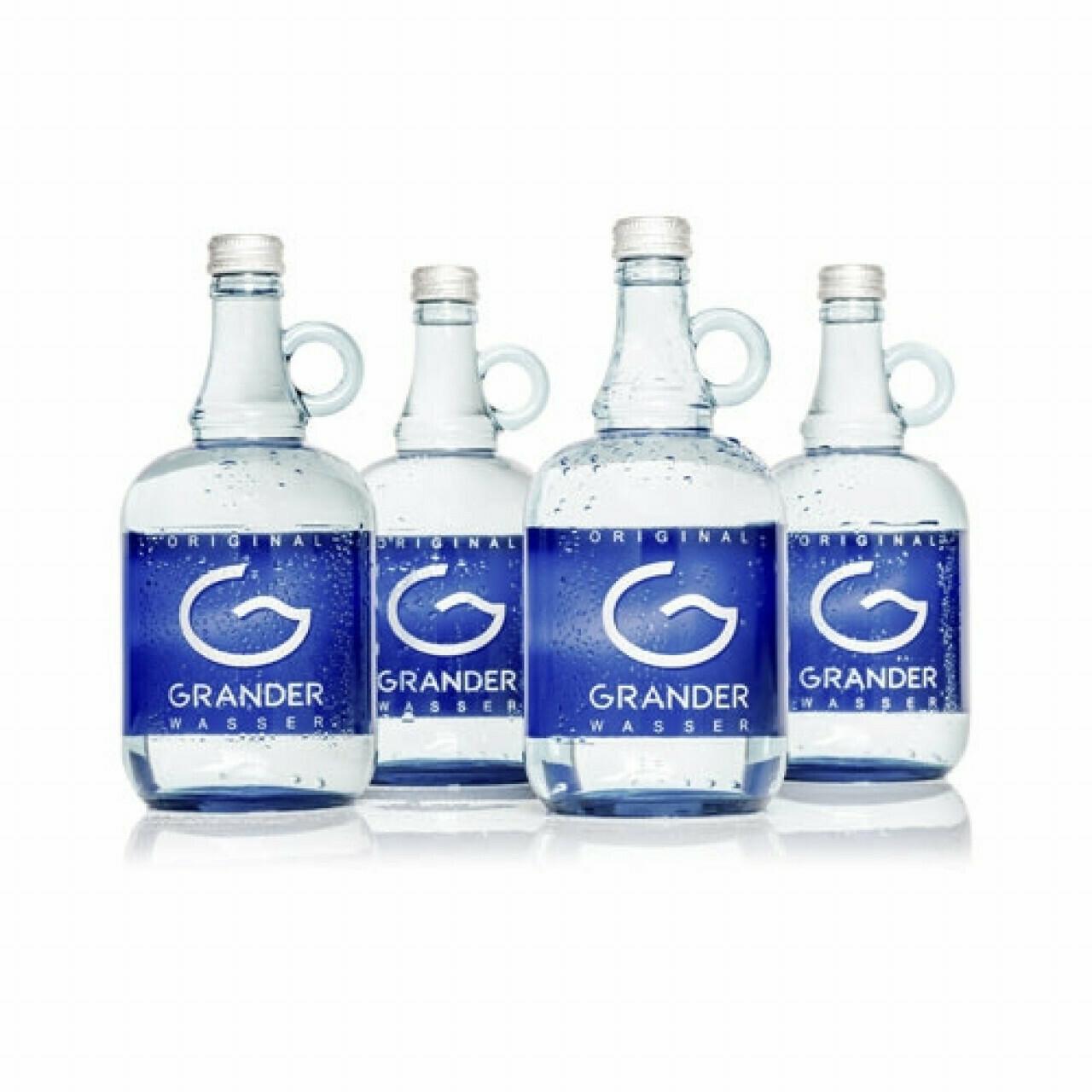 Grander® Blue Energy Water $31.00 Per each 1 quart bottle. Revitalization & Energy Technology  call for more information 1-718-788-8783