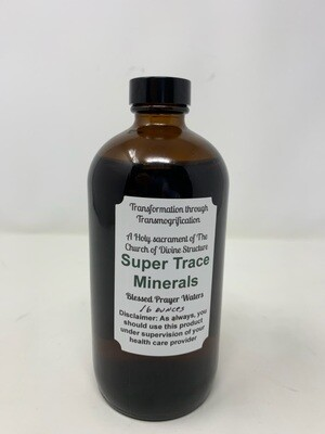 Super Trace Minerals