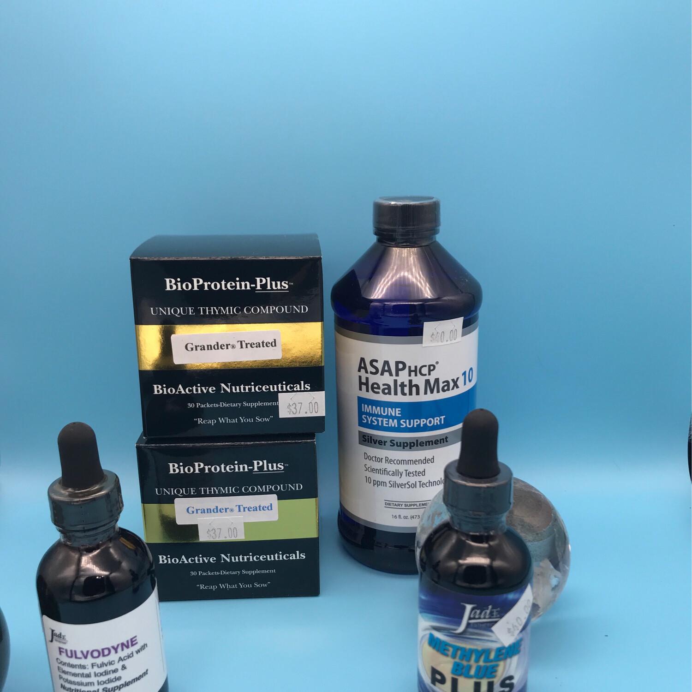 2020 Antiviral Kit Small