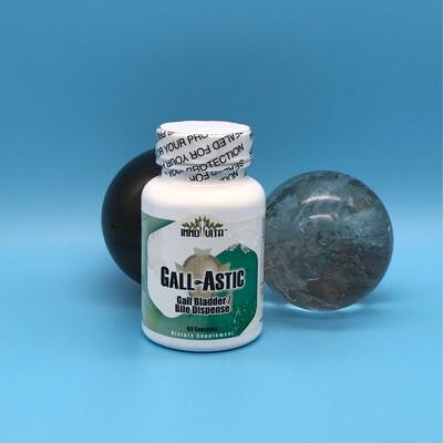 Gall Astic 60 Capsules