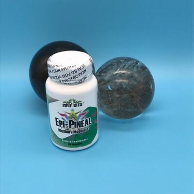 Epi Pineal 60 Capsules