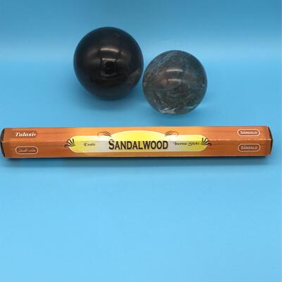 Sandalwood 20 Sticks