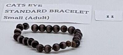 CoDS Vaxxinator Cats Eye Standard Bracelet Small (Adult)